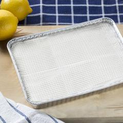 Lemon Bar in pan
